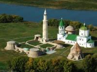 Казань-Болгар-Йошкар-Ола, 5 дней