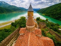 «Святыни православной Грузии», 8 дней