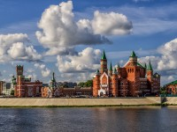 Казань-Йошкар-Ола, 5 дней